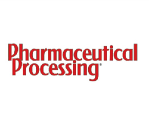 Pharmaceutical Processing | Reimagining the 'Outdated' Pharmaceutical Supply Chain
