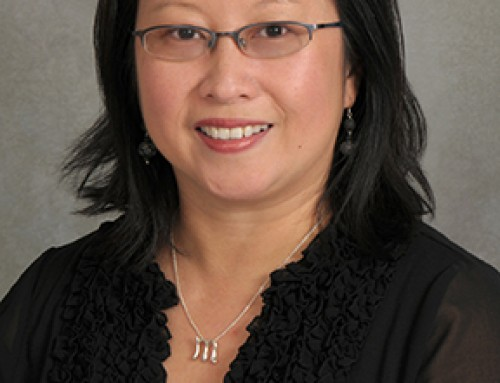 Applied DNA VP, MeiLin Wan, Honored with 2017 Outstanding Asian Americans in Business Award