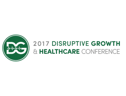 2017 Disruptive Growth & Healthcare Conference