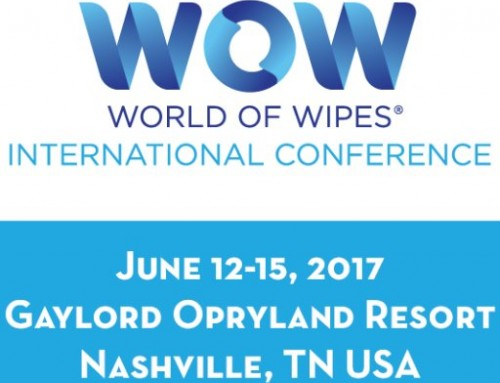 World of Wipes 2017 Conference