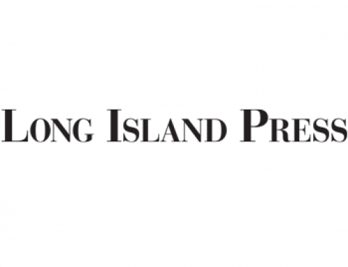 Long Island Press | For James Hayward, Building Companies is in The DNA