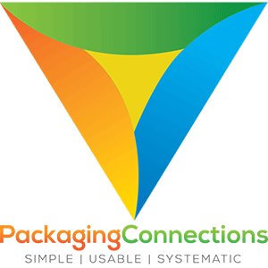Packaging Connections logo