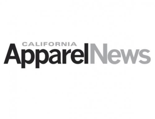 California Apparel News | Creating Thread DNA to Ensure Apparel Authenticity