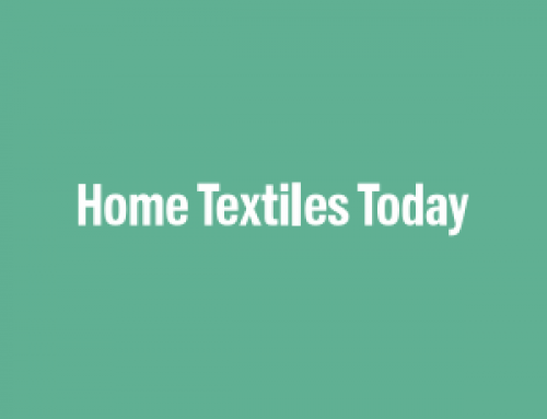 Home Textiles Today | Loftex verified recycled poly towels now at retail