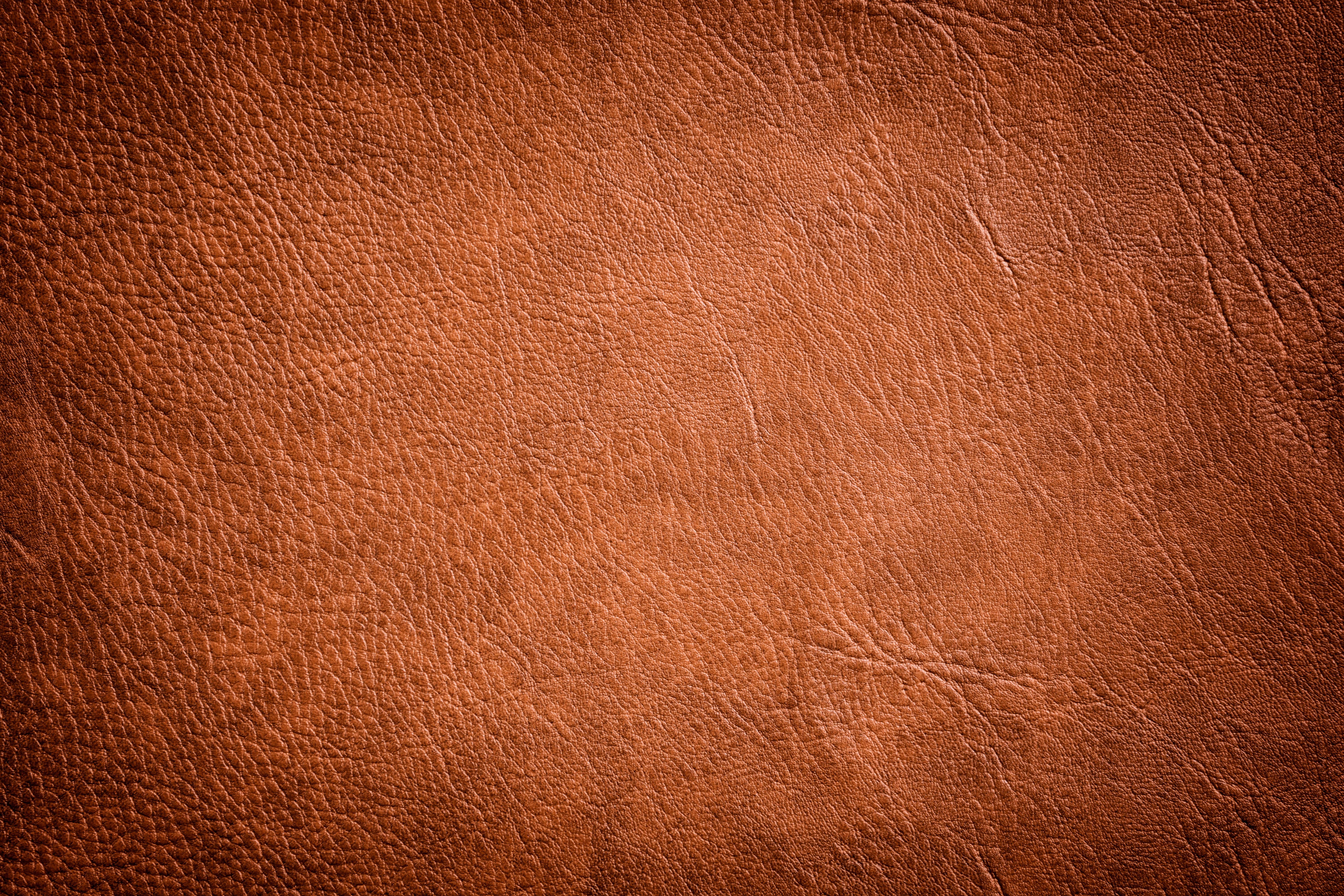 Brown Leather Texture used as luxury classic Background ...